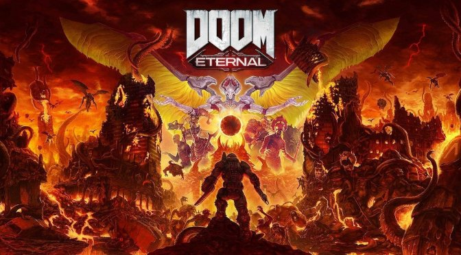 WDGRPodcast Episode 079: The Doom Eternal Review