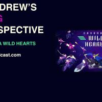 WDGRPodcast Episode 091: The Sayonara Wild Hearts Review